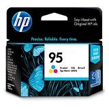 HP Tri-Color Ink Cartridge 95 [C8766WA]